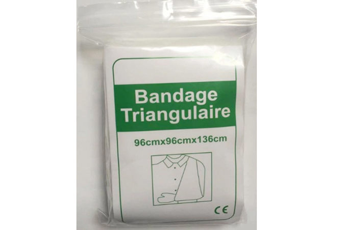 Triangular /triangle Bandage